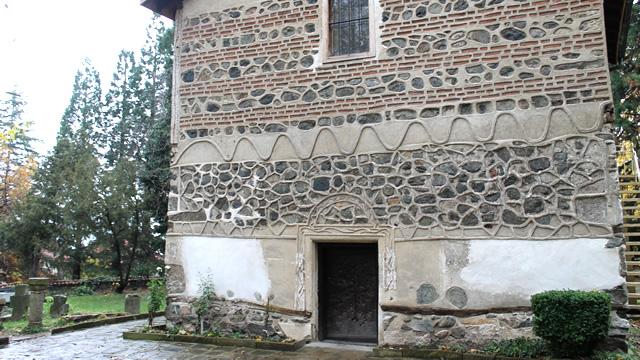 東欧ブルガリアの首都ソフィアで必見の教会・修道院ベスト4・ボヤナ教会