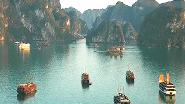 ベトナムの首都ハノイから行くお勧め観光スポット3選